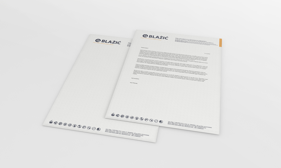 Blazic-dopis