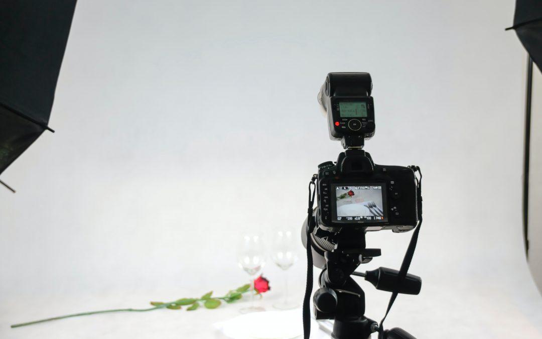 Kako do dobre fotografije: Kakovostna fotografija za učinkovit spletni nastop